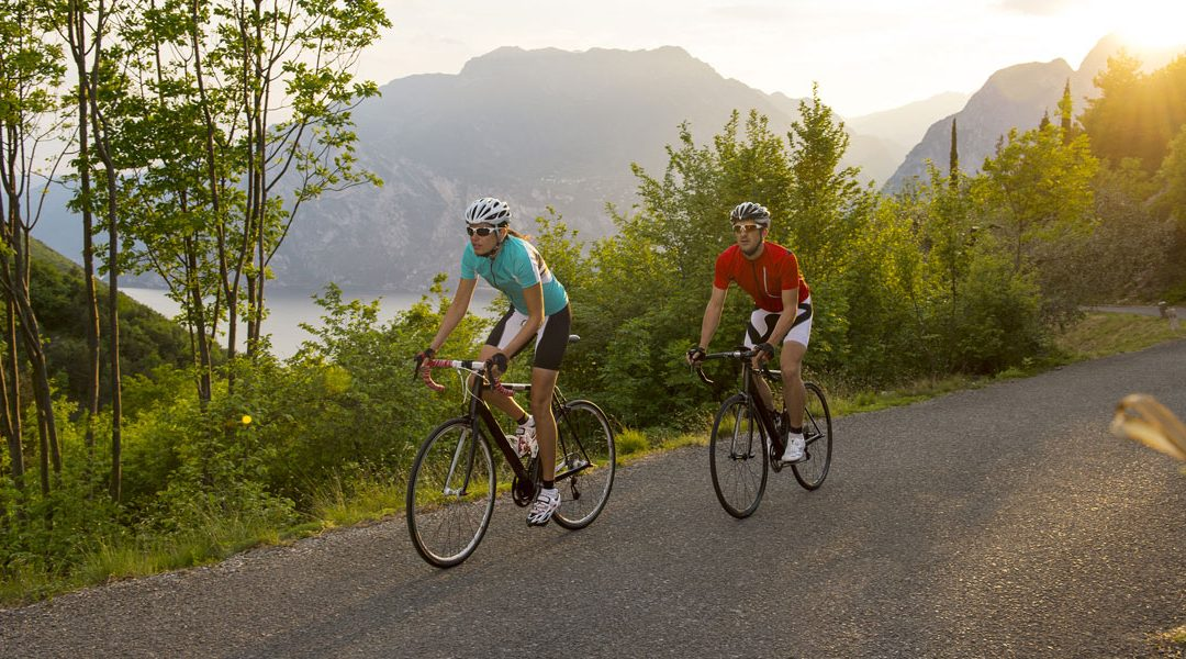 CYCLING HOLIDAYS IN THE PYRENEES